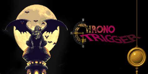 chrono trigger virtual console wii games nintendo