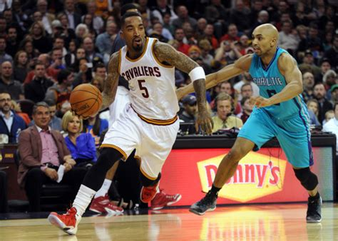 Free Agent Stock Watch: J.R. Smith   Hoops Rumors