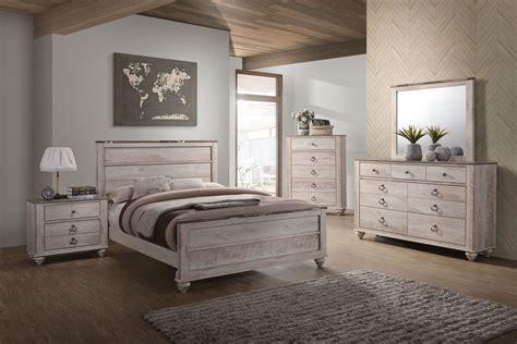 Luxor 5 Piece Queen Bedroom Set At Gardner White