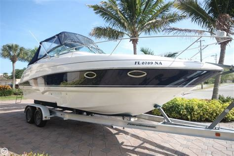 Larson Boats Cabrio 274 by Larson Cabrio 274 2005 For Sale For 29 000 Boats From