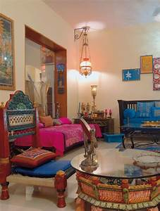 Vibrant, Indian, Homes