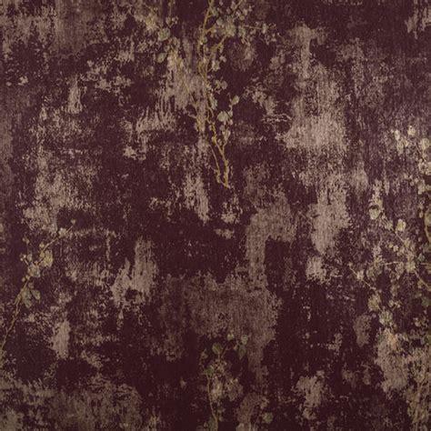 burgundy  gold wallpaper wallpapersafari