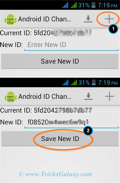 android device id android id changer apk app change device id in just 2