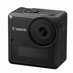 Blackmagic Design Monitor Recorder New Canon Action Camera Modular 4k Shooters