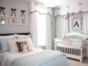 Baby Bedroom Ideas Baby Nursery Decorating Checklist
