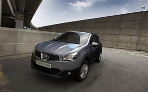 Nissan Qashqai 2010 : nissan qashqai crossover 2010 widescreen exotic car wallpaper 03 of 12 diesel station ~ Gottalentnigeria.com Avis de Voitures