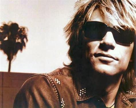 Jon Bon Jovi Biography News Profile Relationships Pictures