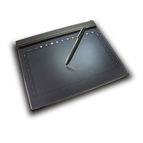 usb graphics drawing tablet mouse pad  win mac