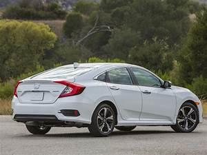 Honda Civic 2016 Disponible En Estados Unidos Con Un