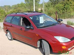 1999 U0026 39  Ford Focus 1800 Tddi Ghia For Sale