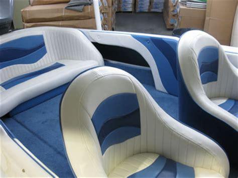 siege de bateau rembourrage de siège de bateau canevas pro toile 2000