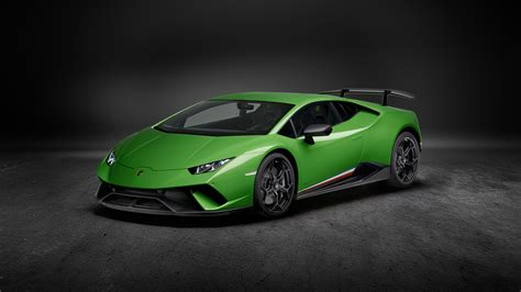 lamborghini huracan 2017 lamborghini huracan performante 4k wallpaper hd car
