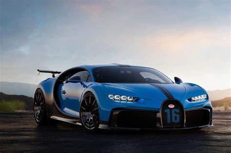El sucesor del bugatti veyron cuenta con 1.500cv de potencia y un par motor máximo de 1.600 nm constante desde 2.000 a 6.000 revoluciones por minuto. Bugatti the Chiron Pur Sport car with new additions - OmanTrova