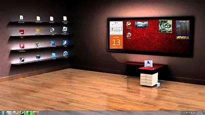 Desktop Epic Desk Pc Background Shelf 1080