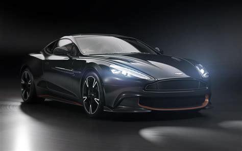 Martin Vanquish by New Aston Martin Vanquish Ultimate Edition Announced