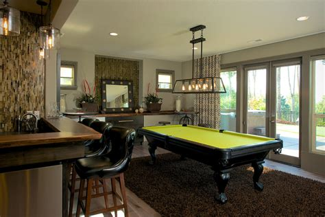 pool table room decor awesome bar chairs with backs decorating ideas gallery in