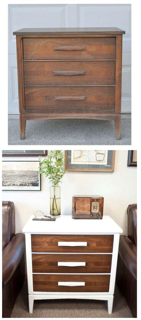 customiser un bureau en bois 17 meilleures idées à propos de meubles sur