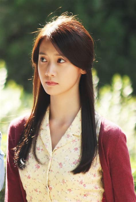 File:YoonA filming Love Rain on September 24, 2011.jpg ...