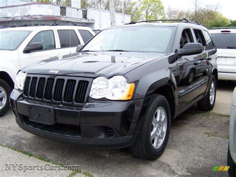 jeep grand cherokee laredo 2009 2009 jeep grand cherokee laredo 4x4 in brilliant black