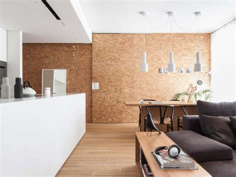 And Home Interiors by White And Wood In Two Minimalist Italian Home Interiors