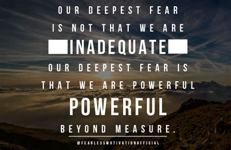 fearless motivational quotes quotesgram