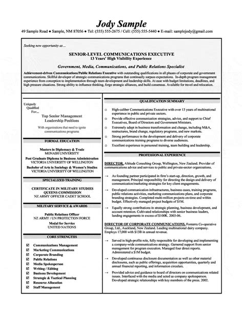 exle cv or resume resume 1 year experience format