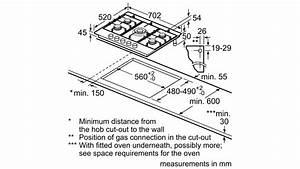 Neff Gas Hob Parts Diagram