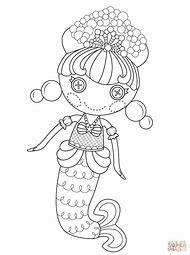 Best LOL Dolls Coloring Pages