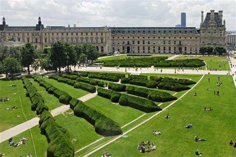 giardini louvre il giardino delle tuileries a parigi parchi e giardini a