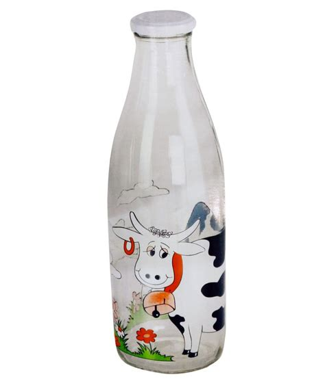 gifts  style transparent glass  milk bottle buy