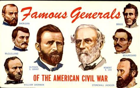 leadership lessons   american civil war humphrey