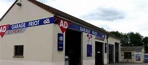 Garage Ad Expert : garage ad friot entretien et r paration auto ~ Medecine-chirurgie-esthetiques.com Avis de Voitures