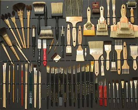 fournitures bureau pinceaux pour la décoration pinceaux imitation bois