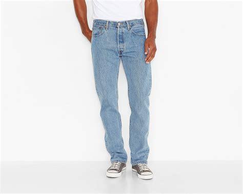 501® Original Fit Jeans  Light Stonewash Levi's® United