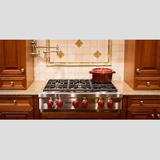 Wolf Srt366 36inch Gas Rangetop Review  Reviewedcom Luxury Home