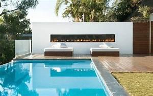 21 amazing pool ideas for contemporary houses freshomecom With photos pool house piscine