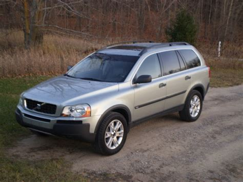 Volvo Xc90 Reliability 2004 volvo xc90 user reviews cargurus