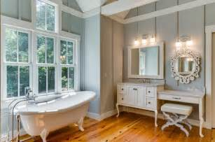Beautiful Farm Style Bathroom by 25 Beautiful Farmhouse Style Bathrooms Home Design Lover
