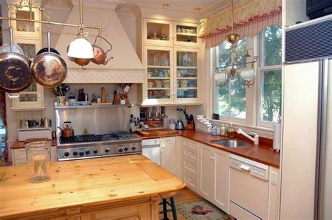 country side kitchen 37 fantastic l shaped kitchen designs 2961