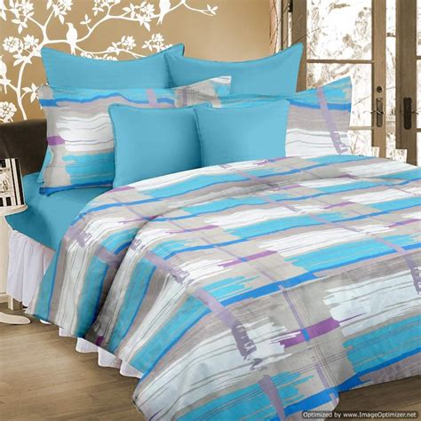 krishna creation 187 bed sheet design kiran buy