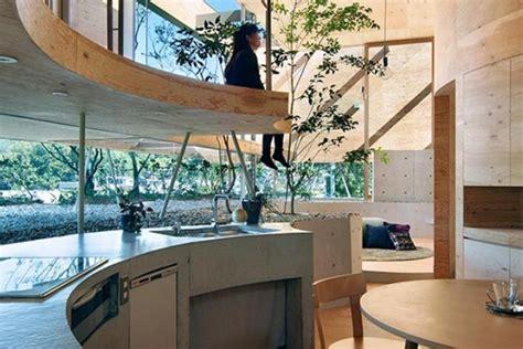giardino interno casa creare un giardino zen in casa
