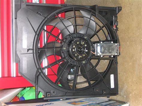 e46 m3 aux fan diy aux mechanical fan to electric fan swap e46fanatics