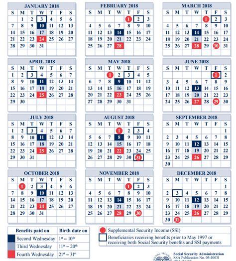 social security payment schedule optimize retirement