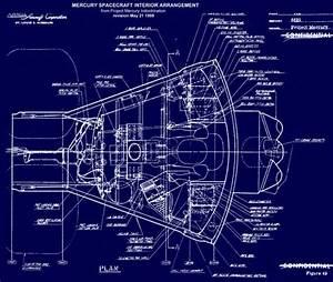 Nasa Blueprints - Pics about space