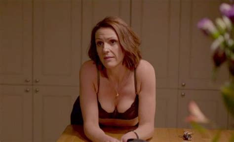 doctor foster season 2 suranne jones strips completely naked for x rated romp tv radio