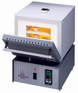 350in U00b3 Muffle Furnace W   Single Set Controller