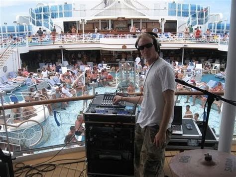Get Paid To DJ On A Cruise Ship - Must See For Mobile DJs - YouTube