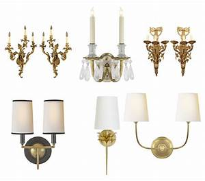 Sconces wall mounted lighting of distinctive style