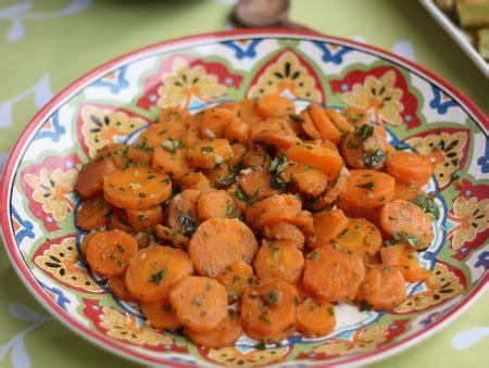 cuisine orientale recette recette salade de carottes à l 39 orientale cuisinez salade
