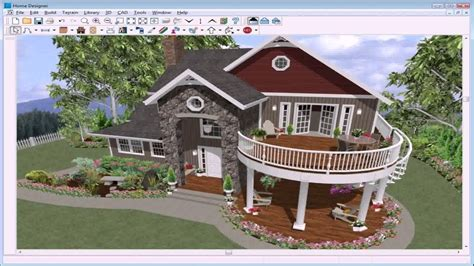 smartdraw house design software   youtube
